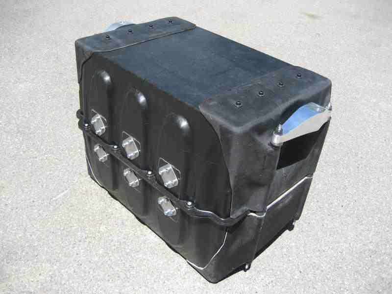 Litihium Battery advances for Electric Vehicles.
