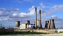 Britain's first CCS project goes live at Ferrybridge